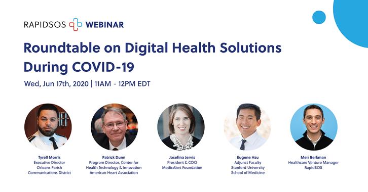 Digital Health Guest Speakers 1