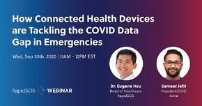 How Connected Health Devices are Tackling the COVID Data Gap in Emergencies Webinar Graphic (1)-min