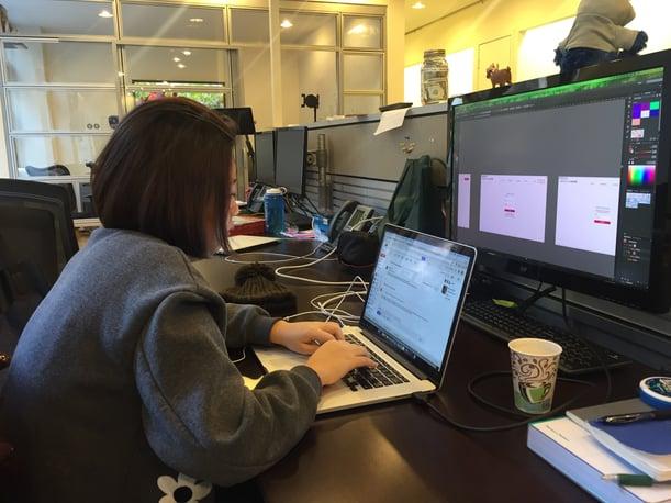 Jee_Yoon_Working